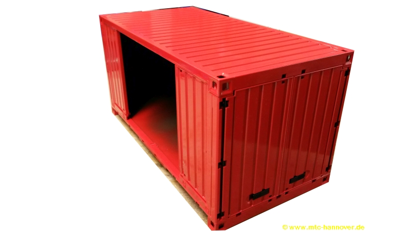 video container 012
