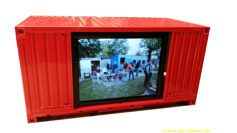 video container 017